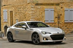 Subaru Prz Subaru Brz And Scion Fr S Recalled Sort Of To Replace