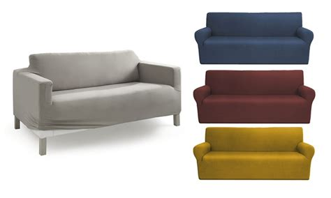 copridivani e poltrone copri divano e poltrone groupon goods