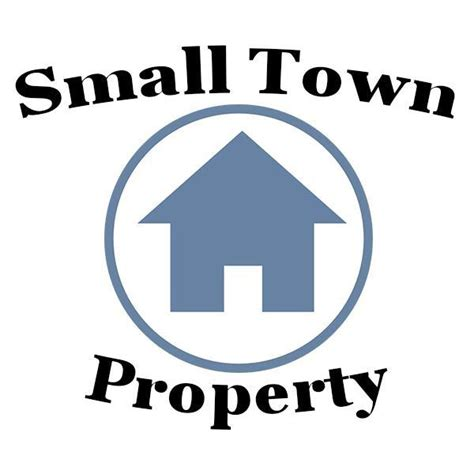 small town secrets the story of a books small town property smlltwnproperty