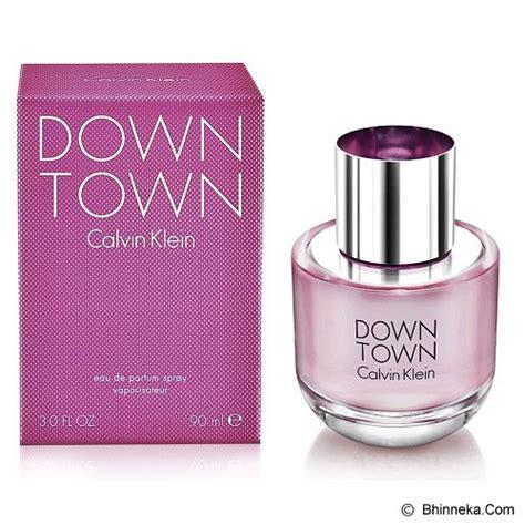 Eau De Parfum Untuk jual calvin klein ck downtown murah bhinneka