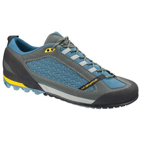 la sport shoes la sportiva scratch approach shoes s free uk