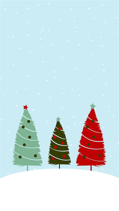 we can make anything christmas iphone wallpapers