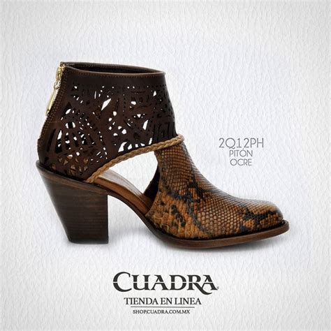 Sandal Belleza best 25 botas cuadra mujer ideas on