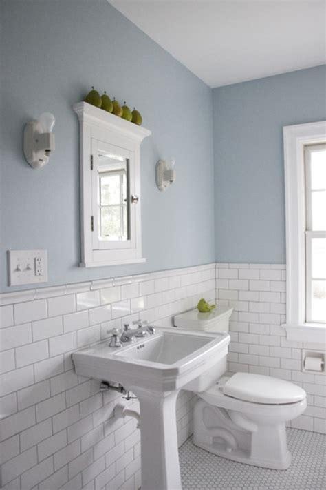 blaue badezimmerwände 27 richtig tolle bilder vintage bad archzine net