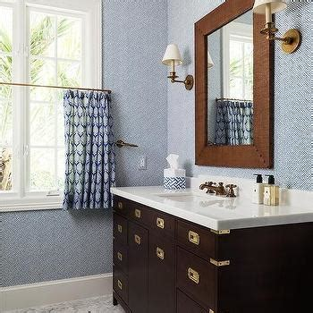 blue brown bathroom decor blue and brown bathroom design ideas