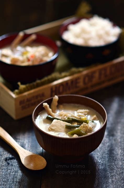 simply cooking  baking sayur lodeh ceker tempe tahu