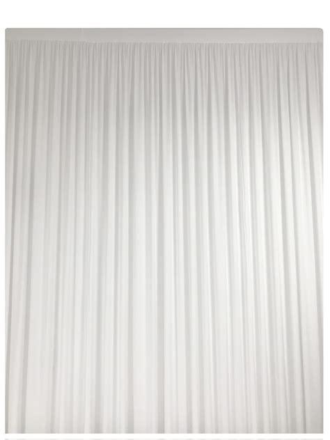 rideau en blanc 5529 rideau lycra pliss 233 blanc 2x3 m harmonie florale