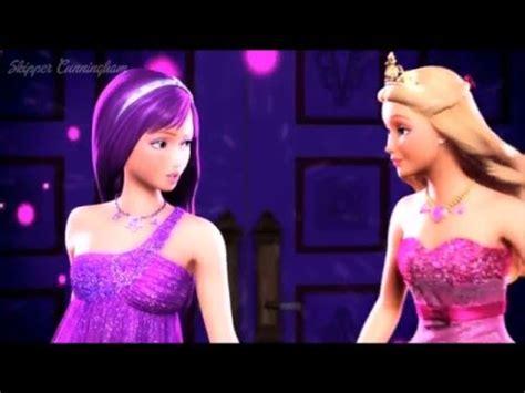 film barbie und der popstar barbie die prinzessin und der popstar eine prinzessin
