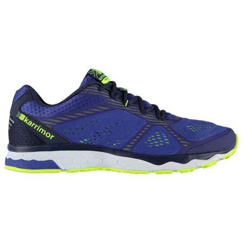 karrimor shoes sports direct karrimor karrimor tempo 5 mens running shoes mens