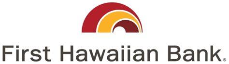 firsthawaiian bank now net income increases at hawaiian bank