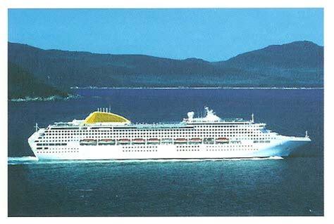 p and o adonia pictures adonia sea princess of p o princess cruises cruise