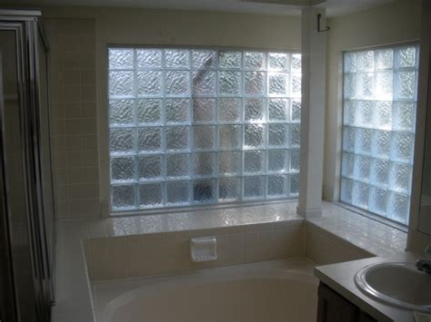 bathroom window glass block glass block bathroom windows traditional windows