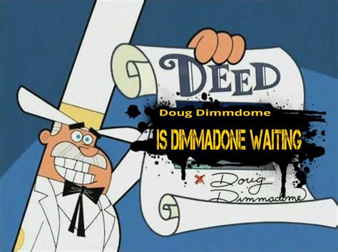 Doug Dimmadome Memes - doug dimmadome is dimmadome waiting super smash bros 4 character announcement parodies know