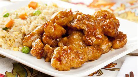 quick  easy orange chicken grandparentscom