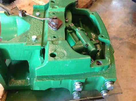 Oli Power Steering Power Steering Yesterday S Tractors 1787294