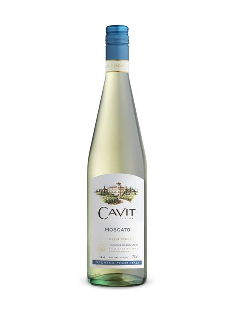 vino pavia cavit collection moscato pavia igt lcbo