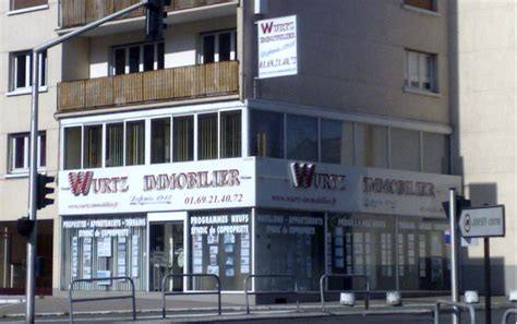 Cabinet Wurtz wurtz immobilier agence immobili 232 re 51 rue monttessuy