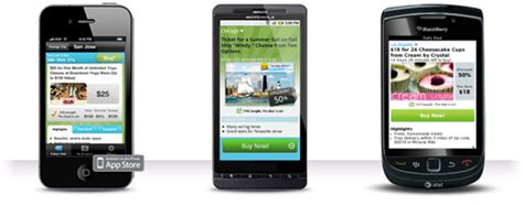 groupon mobil groupon 5 bonus bucks with mobile app how to it all