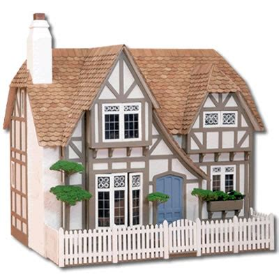 doll house kit glencroft dollhouse kit