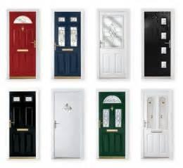 Styles Of Front Doors Composite Doors Edgware Nolan Glass