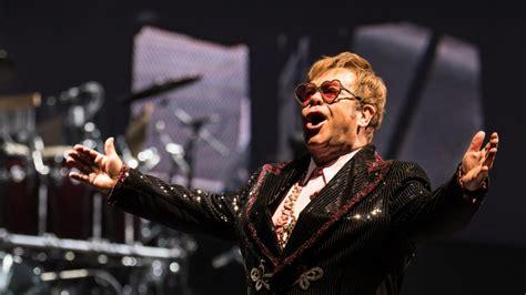 elton john quebec 2018 sir elton john to bring last ever live tour to aberdeen