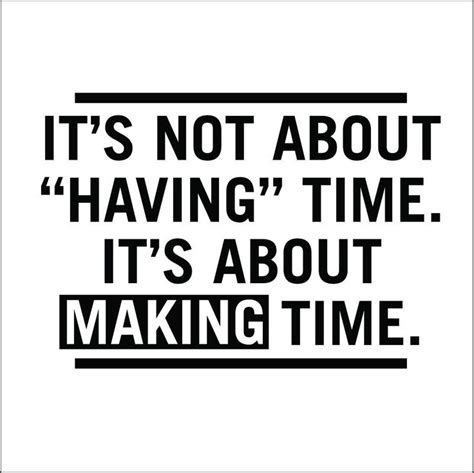 making it lovely make time family parenting quote papersalt living
