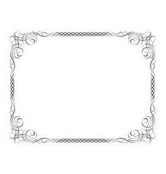 tutorial vector frame white frame png download free coreldraw tutorials