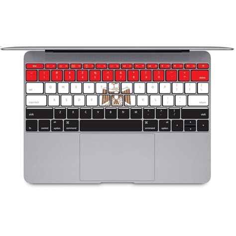 Macbook Aufkleber Tastatur by Flag Tastatur Aufkleber F 252 R Macbook