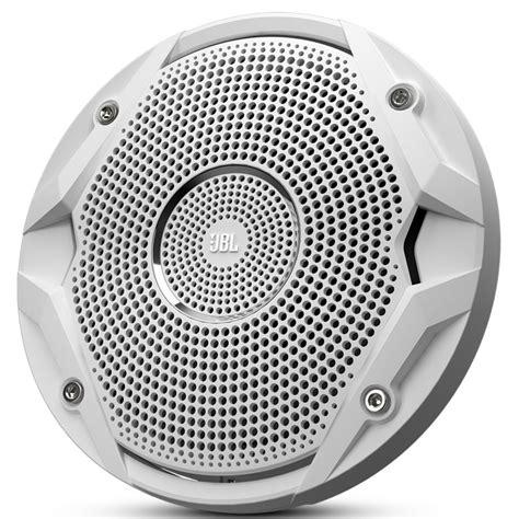jbl marine speakers jbl ms6510 6 5 quot 150 watts max power dual cone marine