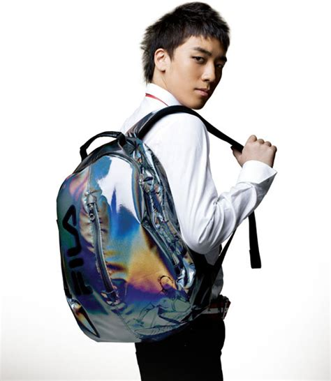 bigbang 广告 意大利运动品牌 fila 限量版鞋包 wallpaper韩图区韩剧社区