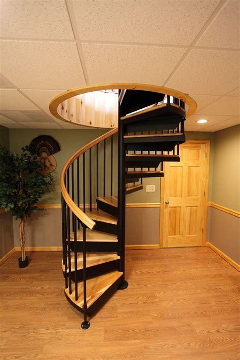 indoor stairs 60 best indoor spiral stairs images on pinterest spiral