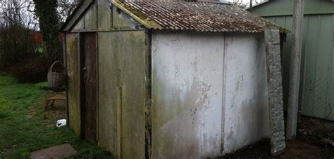 How Much To Remove An Asbestos Garage by Asbestos Removal Darlington East Asbestos Removal