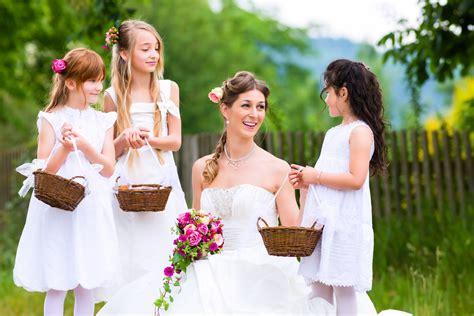 Verlobungsringe Für Beide by Die Lieben Kleinen Kinder In Die Trauzeremonie