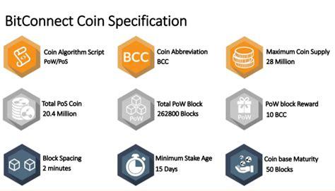 bitconnect gpu miner bitcointalk coin bcc email