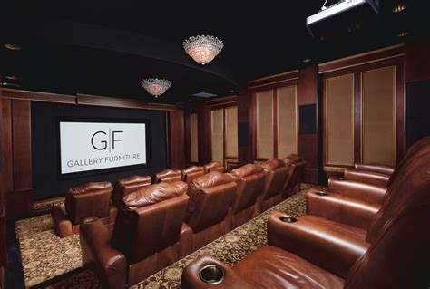 texas home theater