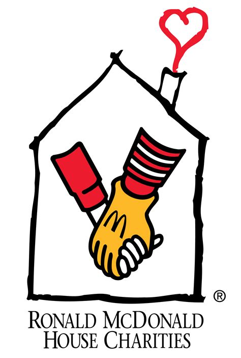 what is ronald mcdonald house the gallery for gt ronald mcdonald house logo
