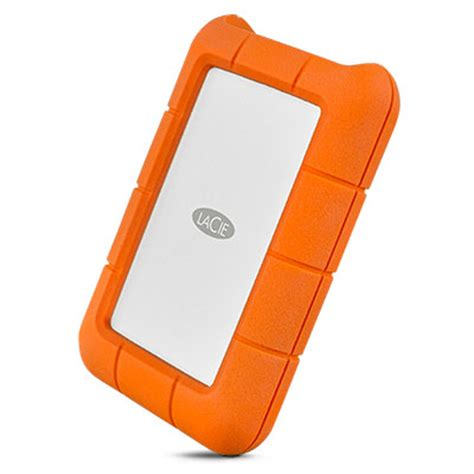rugged portable drives
