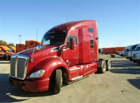 kenworth t680 for sale kenworth t680 conventional trucks in texas for sale used