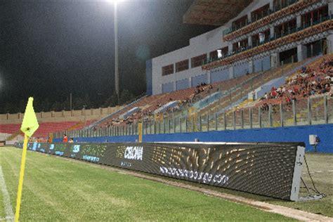 millennium home design of ta advertising management software for national stadium