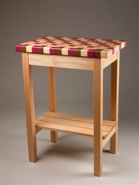 season  episode  butcher block table david  marks