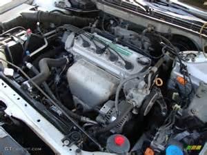 2000 honda accord ex l coupe 2 3l sohc 16v vtec 4 cylinder