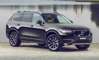 Volvo Xc 90 Price 2016 Volvo Xc90 Pricing And Specifications Photos 1 Of 13