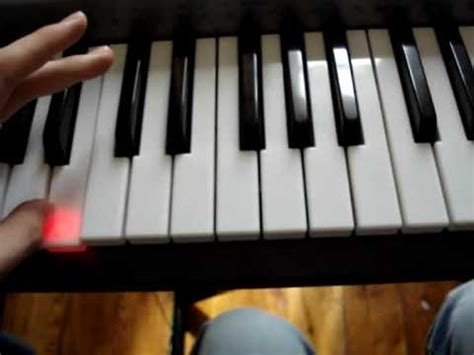 tutorial piano michael jackson piano tutorial michael jackson billie jean youtube