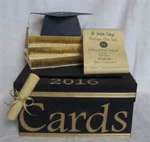 best 25 graduation card boxes ideas on grad decorations rustic