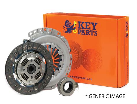 peugeot 307 clutch replacement kc7625 key parts clutch kit 3 in 1 to fit peugeot 206 99