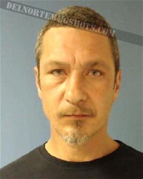 Norte County Arrest Records Brian Franklin Ramsey Norte Ca February 18th 2016 Delnortemugshots
