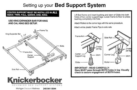 Heavy Duty Metal Bed Frame Universal Size How To Put Together A Size Metal Bed Frame