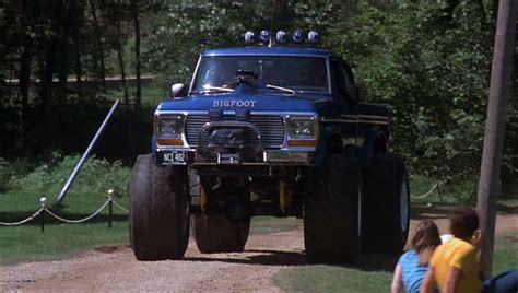 1979 bigfoot monster imcdb org 1974 ford f 250 with 1979 front in quot take this