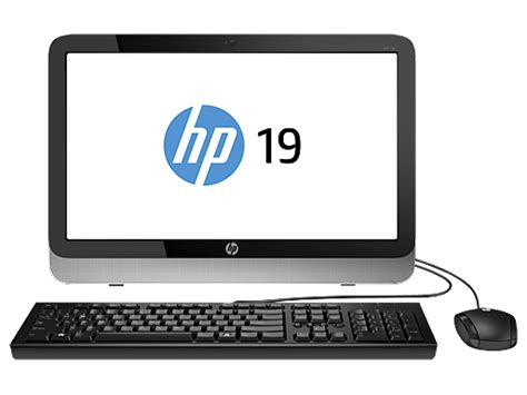 Hp All In One hp 19 2020xt all in one pc specifications hwzone