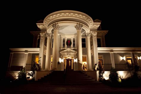 The O Donnell House The Premiere Event Venue Of Sumter Sc